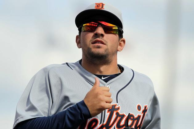 3 Ways Nick Castellanos Could Throw a Wrench into Tigers' OF Plans