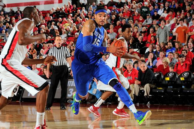 Kentucky Basketball: 5 Reasons UK Doesn't Deserve a March Madness Bid