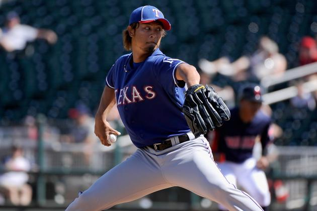Texas Rangers: 8 Signs from Spring Training so Far