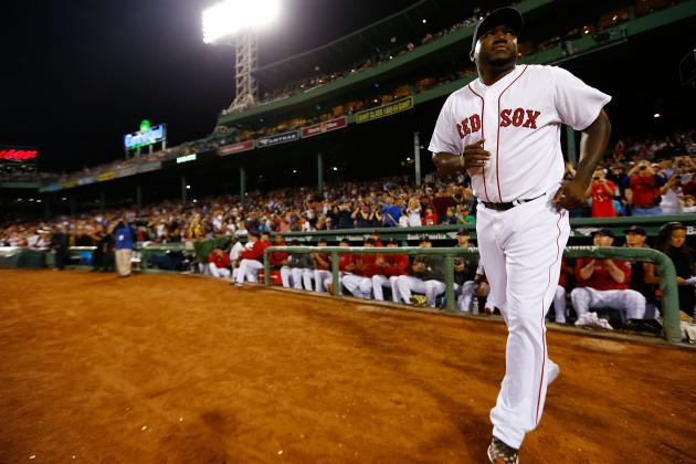 Predicting Boston Red Sox' Starting Lineup Halfway Through Spring Training