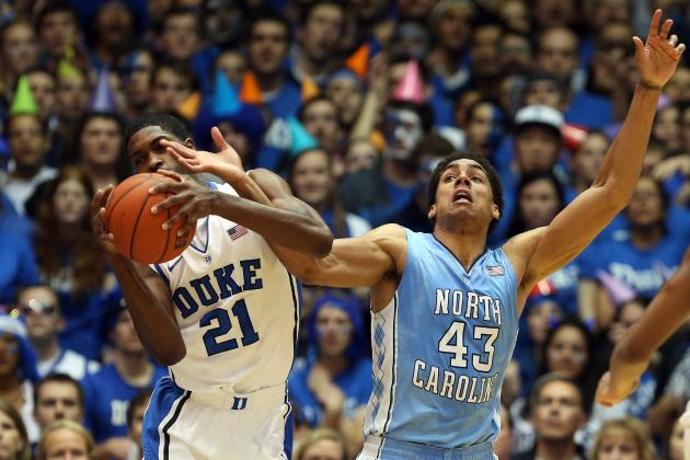 UNC Basketball: Why Duke Game Is Biggest Opportunity of Season