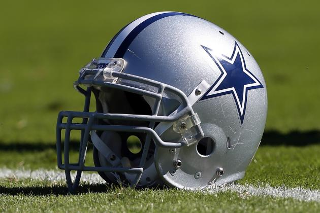 Projecting Dallas Cowboys' NFL Free-Agent Targets