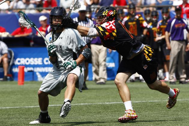 NCAA Lacrosse: Updated Top-10 Rankings (3/8/13)