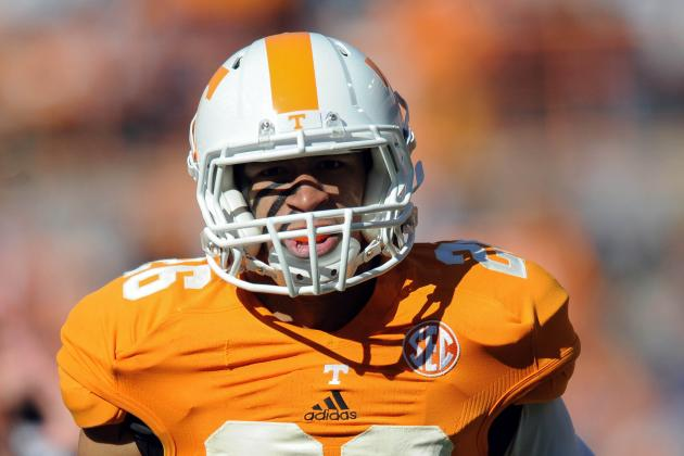 Tennessee Football: Spring Practice Position Battles Tracker