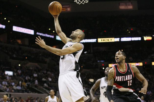 NBA Picks: Portland Trail Blazers vs. San Antonio Spurs