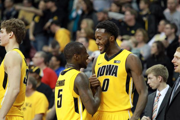 10 Things Iowa Basketball Must Do to Make a Big Ten Tourney Run