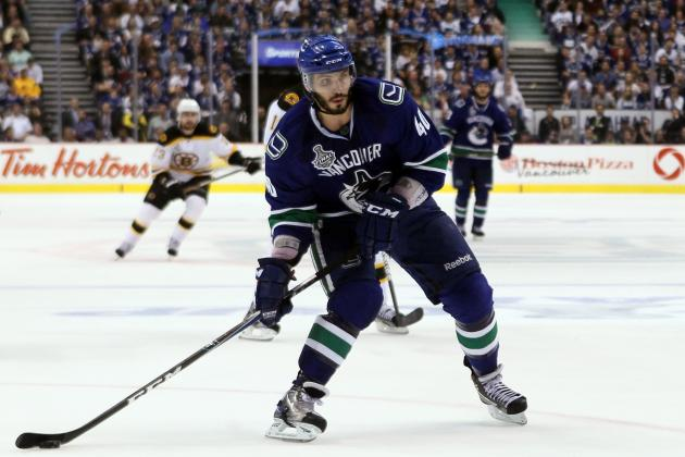 11 Players with Big Attitude Problems in the NHL