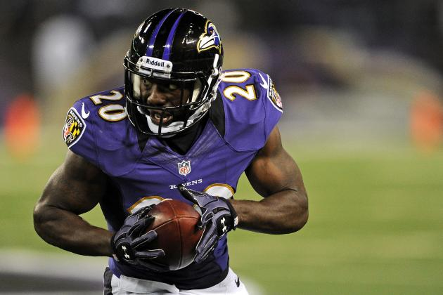 2013 NFL Free Agency: A Comprehensive Guide to This Year's Market