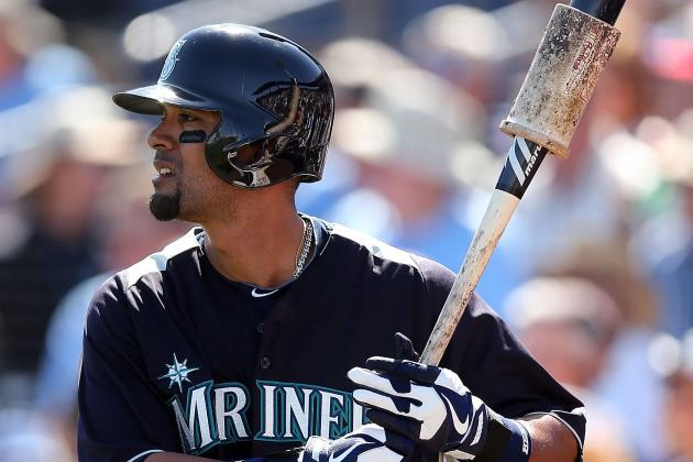 Mariners: Full Update of Surprises, Busts and Injuries at Camp