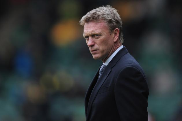Everton vs Wigan Athletic: 4 Tactical Dilemmas for David Moyes to Ponder