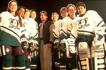 Recasting the Mighty Ducks Movie Franchise with Current NHL Players