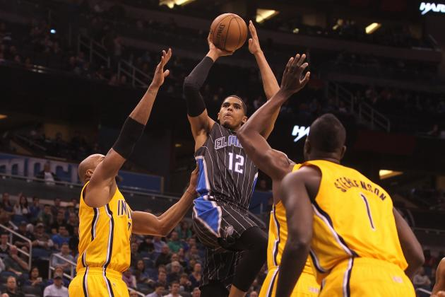 2013 NBA Free Agents Orlando Magic Should Be Watching Down the Stretch