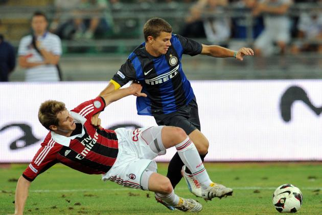 Inter Milan Transfers: 5 Youngsters Who Could Bring Life to Strama's Lineup