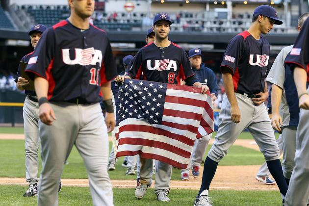 World Baseball Classic 2013: Full Pool 2 Preview, Predictions for Top Stars