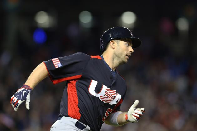 Grading Early Performances of the 2013 World Baseball Classic's Top 25 Players