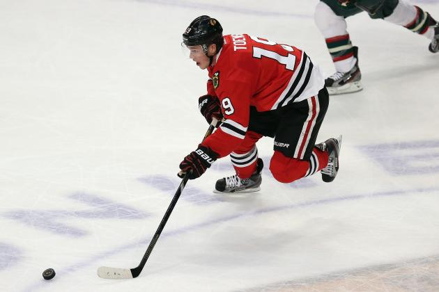 7 Reasons to Believe the Blackhawks' Run Sets Them Up for Another Stanley Cup