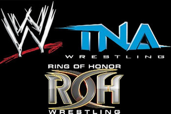 WWE/TNA/ROH: My Top Moments of the Week, March 2-9