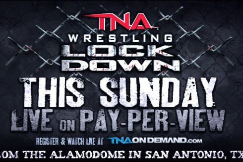 TNA Lockdown 2013 Preview: How Will Each Match Go Down?
