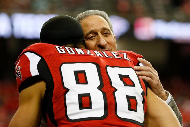 Atlanta Falcons' Blueprint for Winning Free Agency