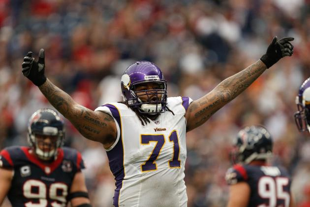 Minnesota Vikings' Blueprint for Winning Free Agency