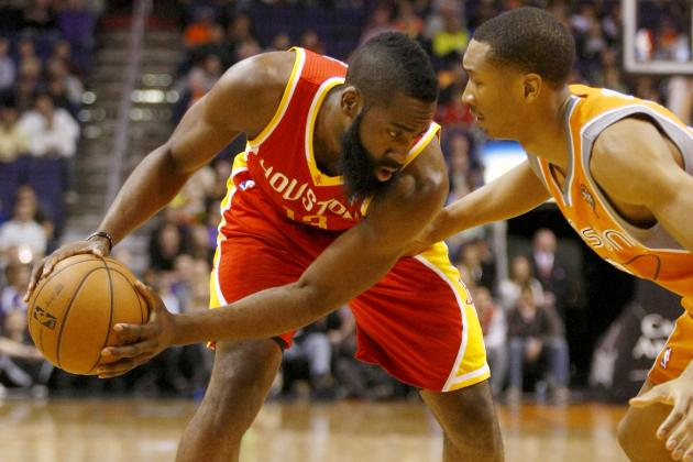Houston Rockets vs. Phoenix Suns: Postgame Grades and Analysis for Houston