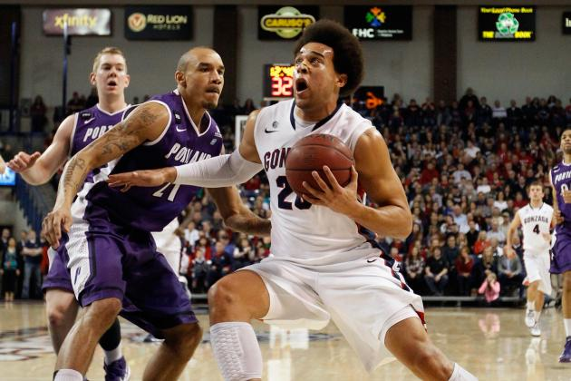 High Seeds in NCAA Tourney Most Likely to Get Upset