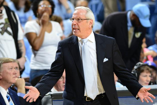 UNC Basketball: How Tar Heels Can Recover from Duke Debacle