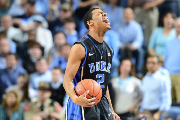 Duke Basketball: 5 Things We Learned from Duke's Win over UNC