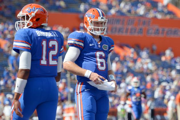 Florida Football: 7 Most Important Spring Practice Position Battles