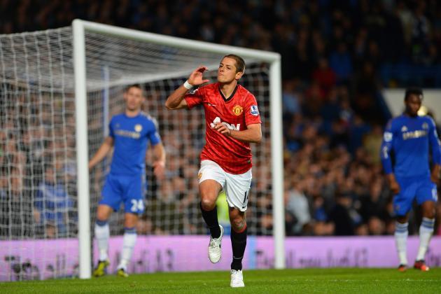 Man Utd vs. Chelsea: 5 Bold Predictions