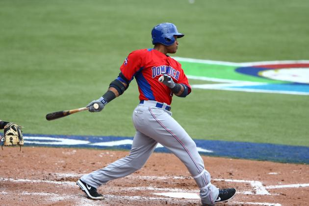 2013 World Baseball Classic: Grades for the Biggest Stars at the Halfway Point