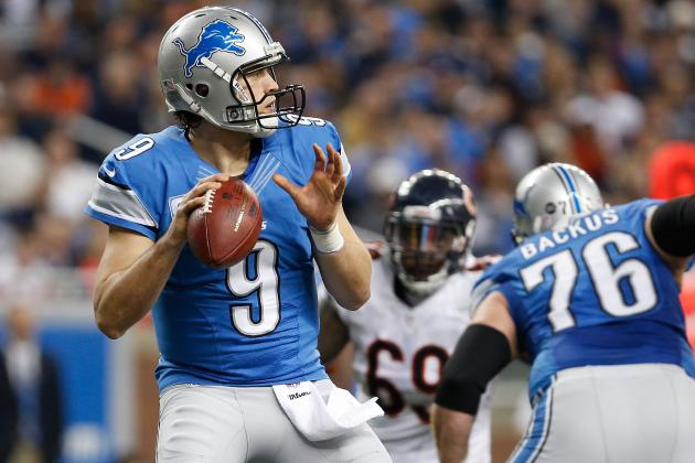 The Detroit Lions' Blueprint for Winning Free Agency