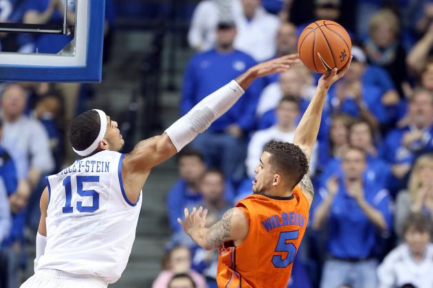 Kentucky Basketball: 5 Things We Learned from Win over Florida