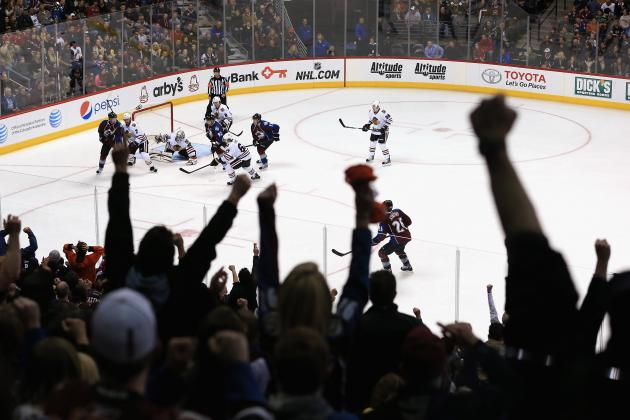 NHL Week 7: Who's Hot, Who's Not