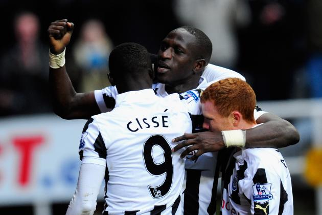 Newcastle United: 5 Takeaways from the Magpies' Come-from-Behind Win over Stoke