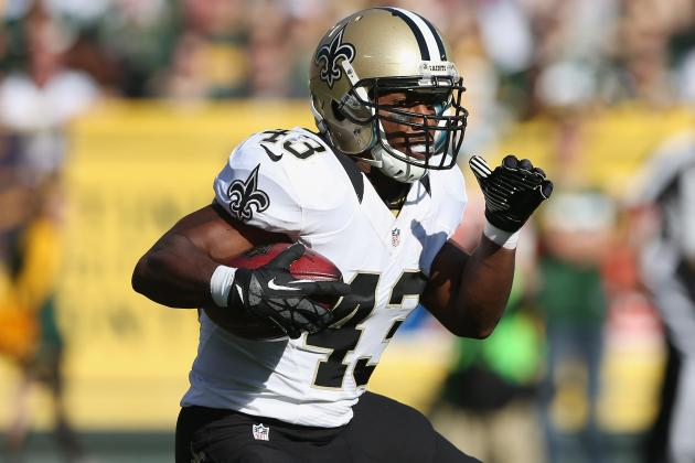 New Orleans Saints' Blueprint for Winning Free Agency