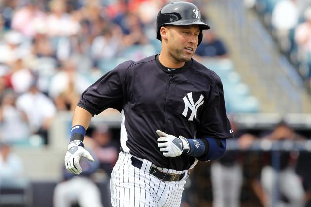 New York Yankees Spring Training 2013: Daily Updates, Scores, News and Analysis