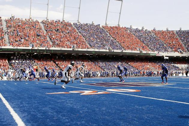 Boise State Football: 4 Most Important Spring Practice Position Battles