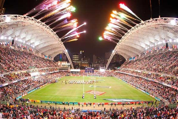 IRB Rugby Sevens: A Look Ahead to Hong Kong