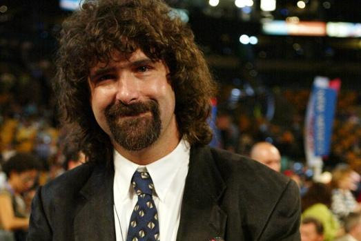 Mick Foley: A Tribute to WWE's Newest and Most Colorful Hall of Fame Member