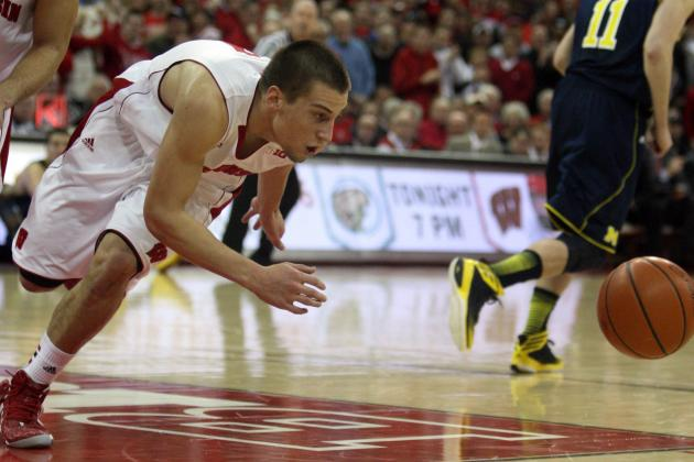Wisconsin Basketball: Ranking Badgers' Most Likely March Madness Heroes