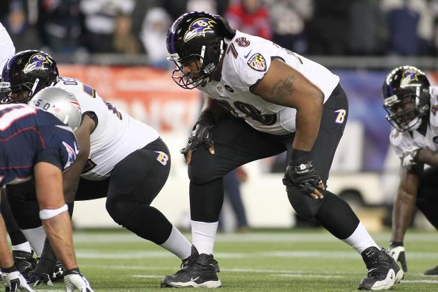 Baltimore Ravens' Blueprint for Winning Free Agency