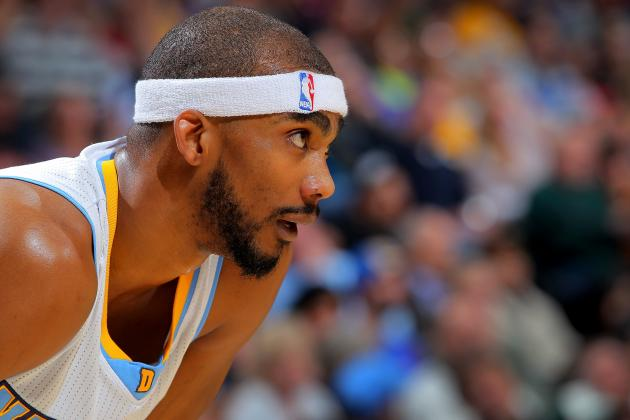 Pros and Cons of Denver Nuggets Re-Signing Corey Brewer