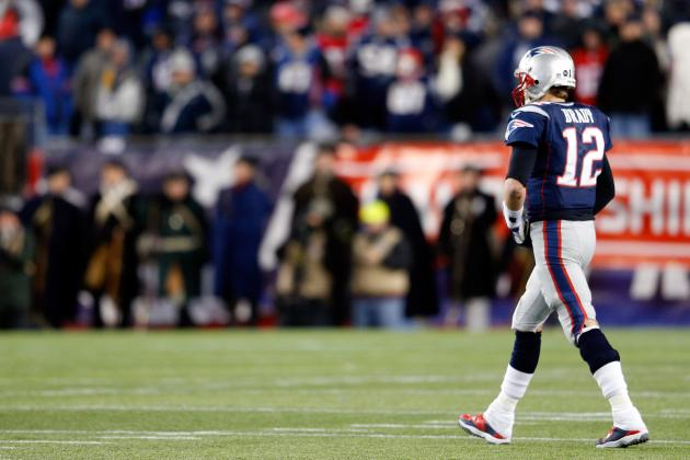 Picking One Free Agent to Fill Each of the New England Patriots' Holes