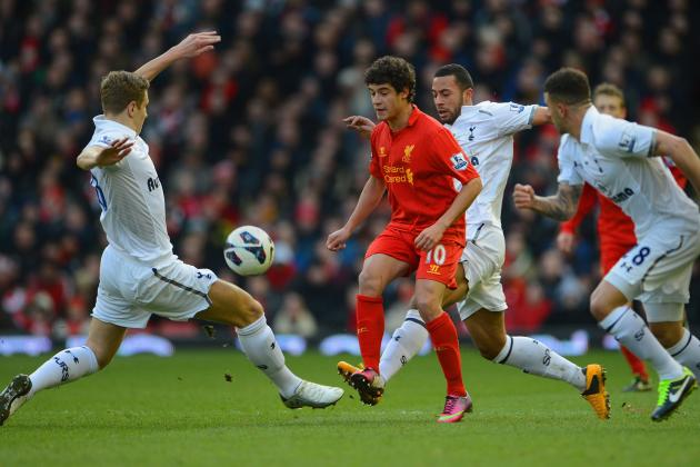 Tottenham Hotspur: 5 Lessons from Spurs' 3-2 Loss to Liverpool