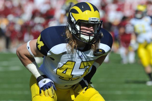 Michigan Football: 4 Advantages Wolverines Will Have over Ohio State in 2013
