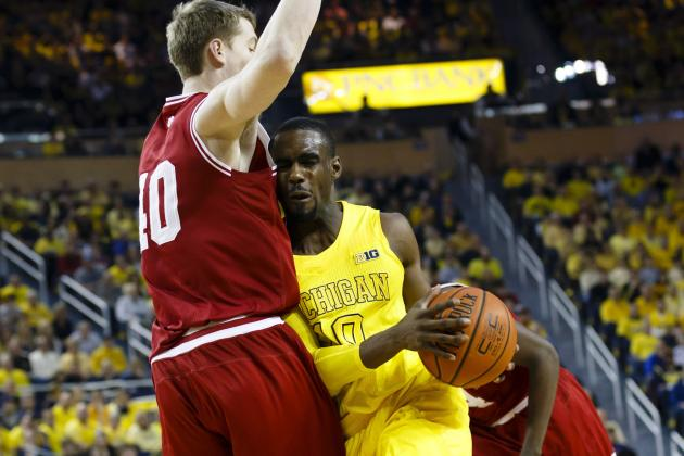Michigan Basketball: 10 Things We Learned from Loss to Indiana