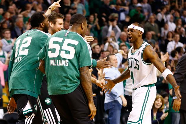 Grading Initial Performance of Boston Celtics' New Bench Players