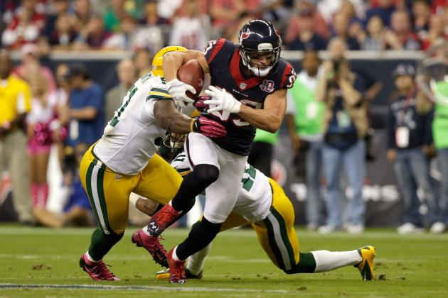 The Houston Texans' Blueprint for Winning Free Agency