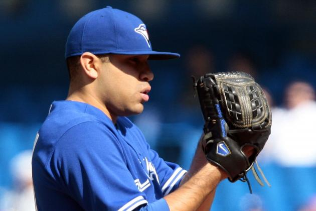 Blue Jays 2013: Top Storylines of the Spring so Far